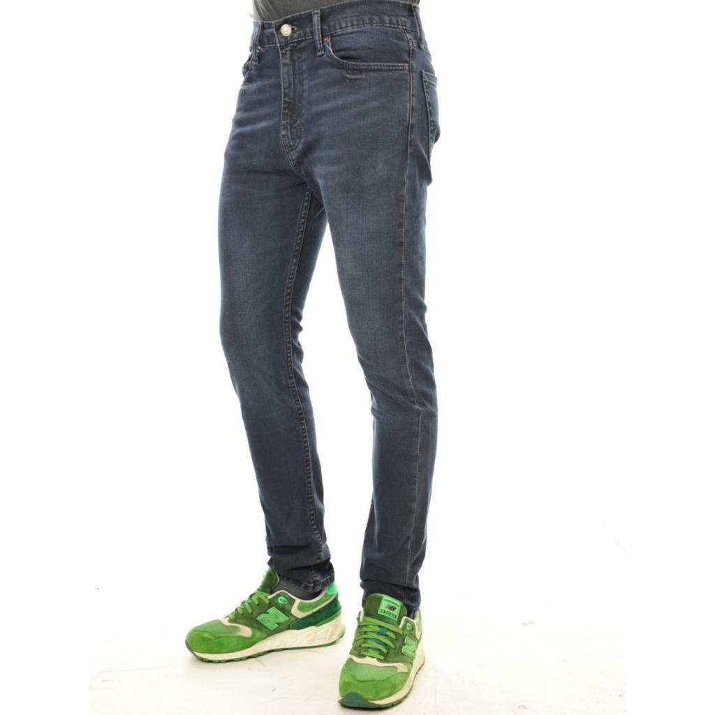 Jeans Levis Herren 510 Shypard 0658 SHYPARD