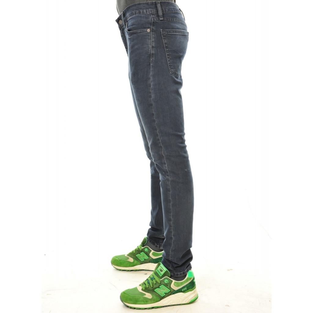 Jeans Levi's 510 Uomo Shypard 0658 SHYPARD