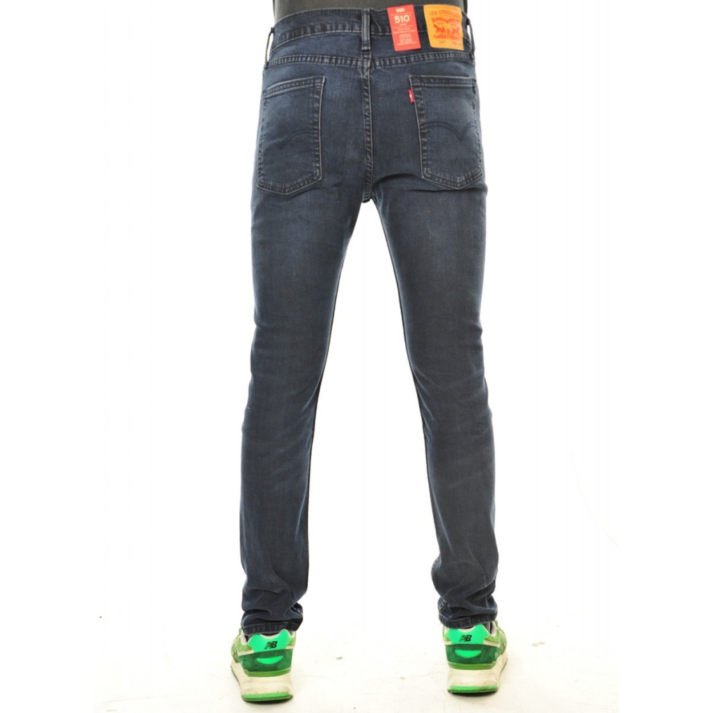 Jeans Levi's 510 Man Shypard 0658 SHYPARD