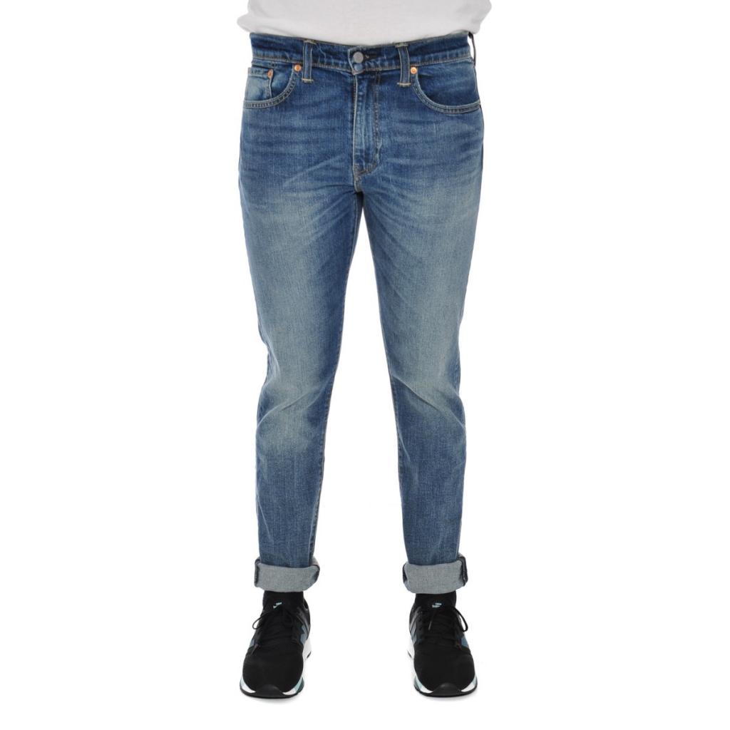 Jeans Levi's Uomo 512 Skinny Charley 0037 CHARLEY
