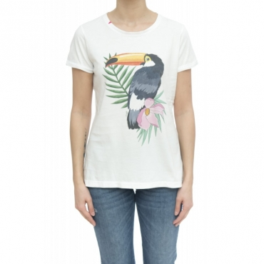 T-shirt - T30208 0111