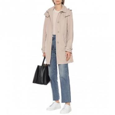 Ws charlotte coat BEIGE