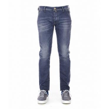 Jeans grigio