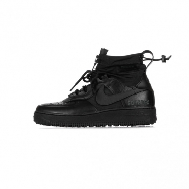 SCARPA ALTA AIR FORCE 1 WINTER GORE-TEX BLACK/BLACK/ANTHRACITE