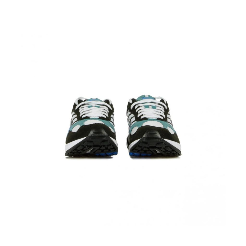 SCARPA BASSA AIR GHOST RACER BLACK/PHOTO BLUE/MINERAL TEAL/BLACK