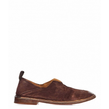 Loafers Oltox marrone