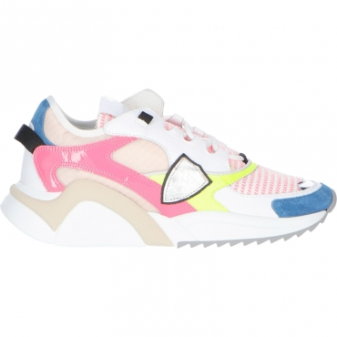SNEAKERS EZE PHILIPPE MODEL FUXIA