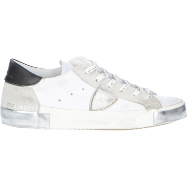 SNEAKERS PRSX PHILIPPE MODEL BIANCO