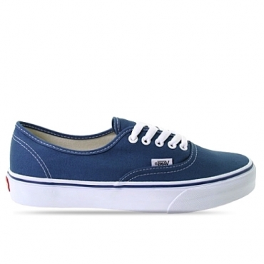 VANS AUTHENTIC - VEE3NVY NAVY