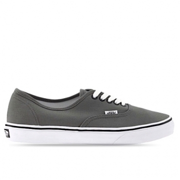 VANS AUTHENTIC - VJRAPBQ PEWTER/BLACK