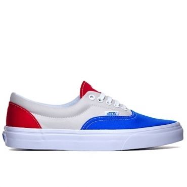 VANS ERA 1966 FRESHNESS PACK - VN0A38FRMV2 BLUE/GREY/RED