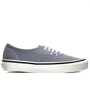 VANS AUTHENTIC 44 DX ANAHEIM FACTORY - VA38ENMR6 LIGHT GREY