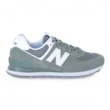 Scarpa New Balance Donna 574 Oad Lifestyle Suede Mesh OAD GREEN