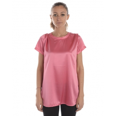 T-SHIRT INTENSO 2 FUCSIA