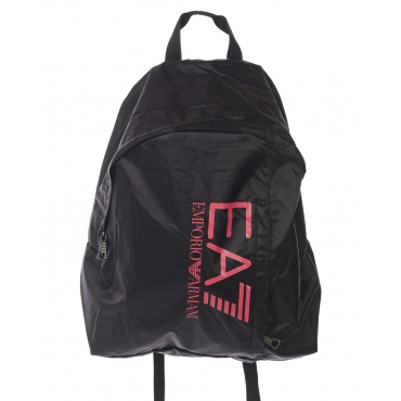 ZAINO TRAIN PRIME BACKPACK NERO
