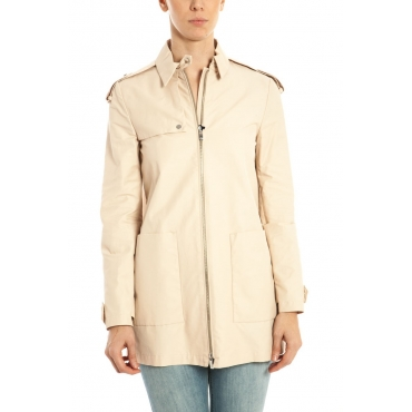 TRENCH TRENCH SAMPLE BEIGE