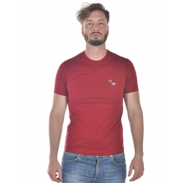T-SHIRT ROSSO