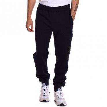 Pantalone felpa BLU