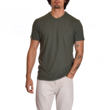 T-shirt scavo v MILITARE
