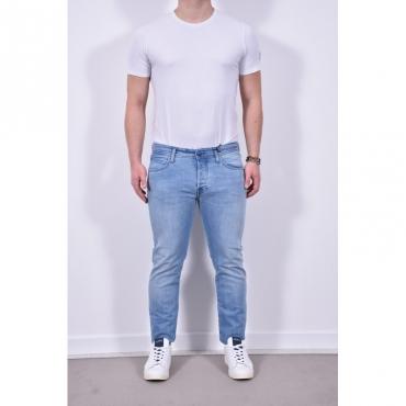 529 london rrs jeans slim elasticizzato DENIM
