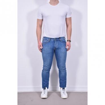 529 clar rrs jeans slim elasticizzato DENIM