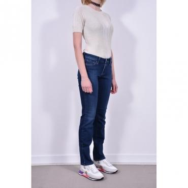 Jeans super stretch beren DENIM