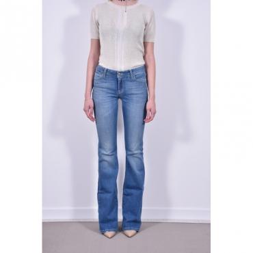 Jeans super strech moscow mule DENIM