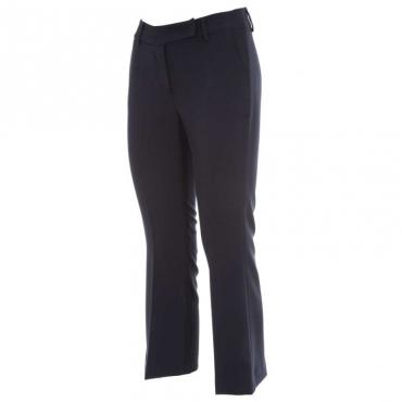 Pantaloni eleganti ampi Paolino 74097