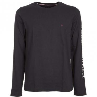T-Shirt a maniche lunghe in cotone DW5DESERTSKY
