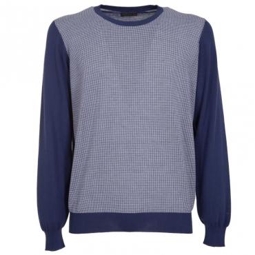Pullover leggero in cotone 07