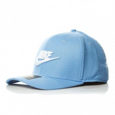 CAPPELLO FITTED CLC99 CAP SWFLX LIGHT BLUE/WHITE
