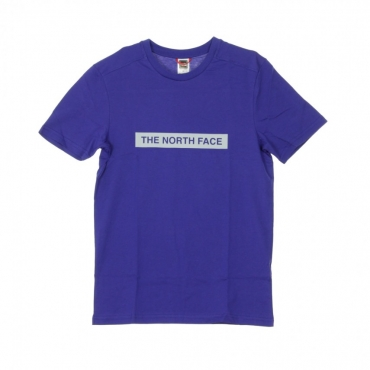 MAGLIETTA LIGHT TEE LAPIS BLUE