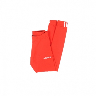 LEGGINS COEEZE TIGHT ACTIVE RED