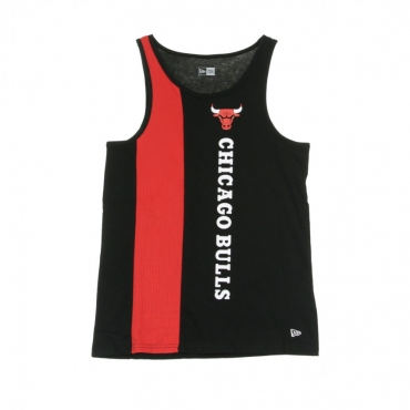 CANOTTA NBA TEAM WORDMARK TANK CHIBUL ORIGINAL TEAM COLORS