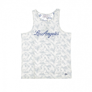 CANOTTA MLB ISLAND TANK LOSDOD ORIGINAL TEAM COLORS