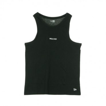 CANOTTA NE ESSENTIAL TANK NEWERA BLACK/WHITE