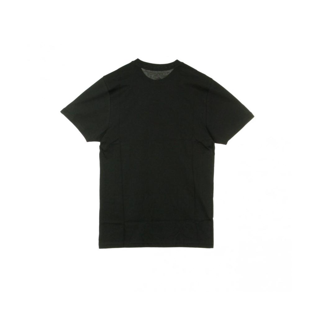 MAGLIETTA OTW BLACK/WHITE