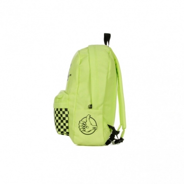 ZAINO OLD SKOOL III BAC SHARP GREEN