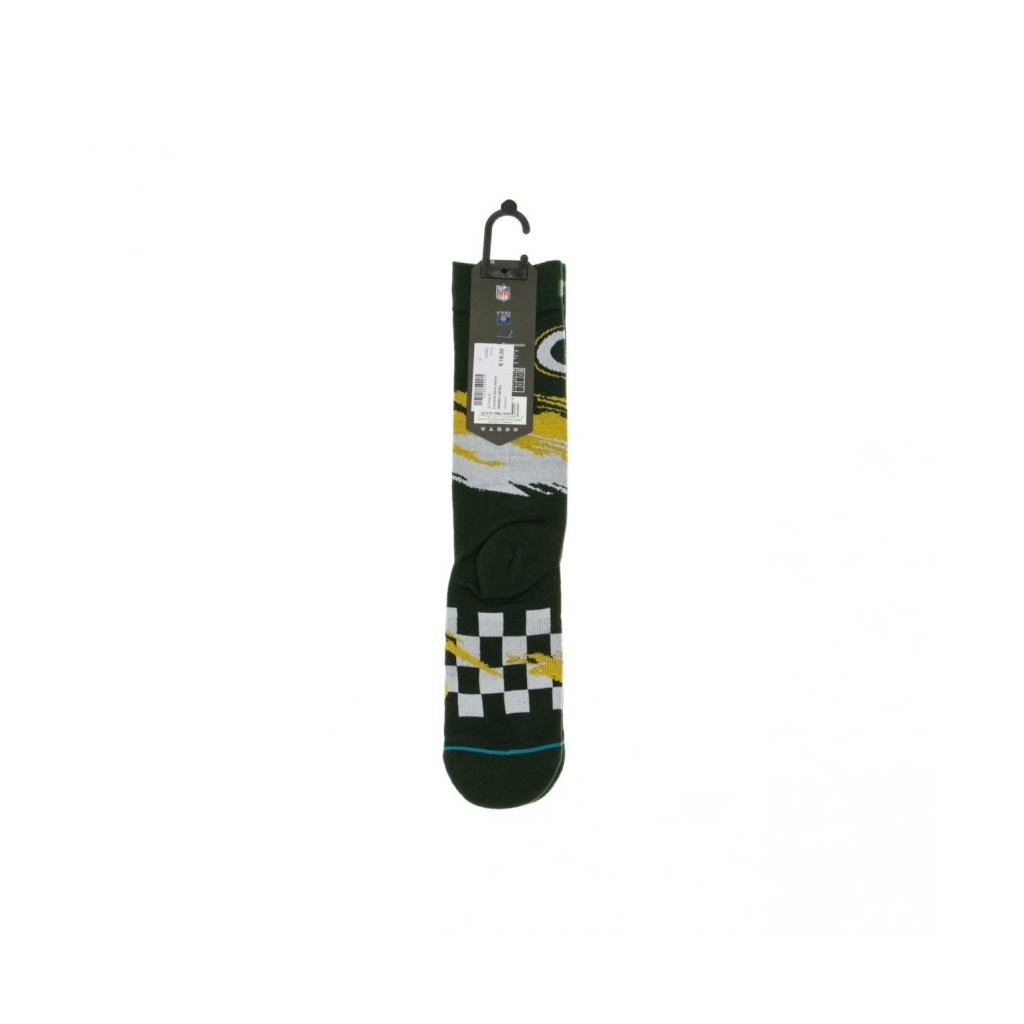 CALZE PACKERS WAVE RACER GREEN
