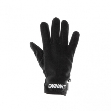 GUANTI BEAUFORT GLOVES BLACK/REFLECTIVE