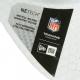 CAPPELLO VISIERA CURVA AGGIUSTABILE 920 OFFICIAL NFL 19 TRAINING CAMP JACJAG WHITE/ORIGINAL TEAM COLORS