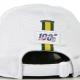 CAPPELLO VISIERA CURVA AGGIUSTABILE 920 OFFICIAL NFL 19 TRAINING CAMP GREPAC WHITE/ORIGINAL TEAM COLORS