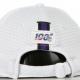 CAPPELLO VISIERA CURVA AGGIUSTABILE 920 OFFICIAL NFL 19 TRAINING CAMP BALRAV WHITE/ORIGINAL TEAM COLORS