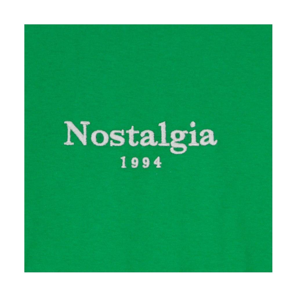 MAGLIETTA NOSTALGIA 1994 GREEN/WHITE