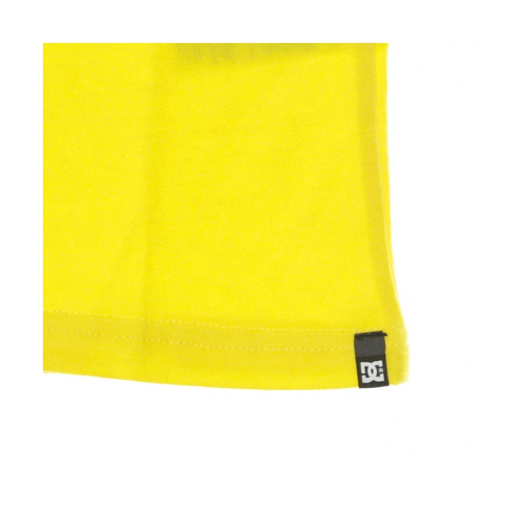 MAGLIETTA STAR YELLOW/BLACK