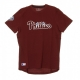 MAGLIETTA POST GRADUATED PACK WORDMARK TEE PHIPHI ORIGINAL TEAM COLORS