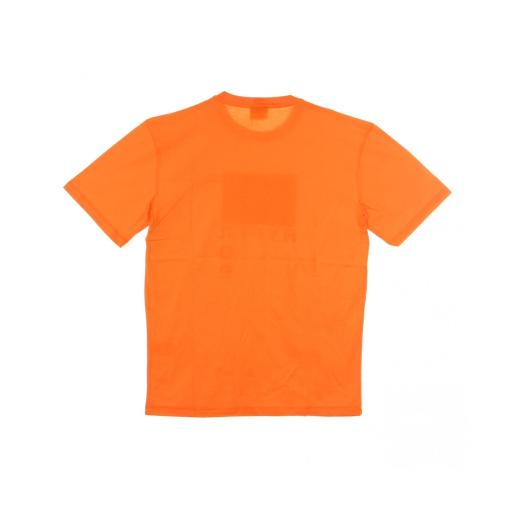 MAGLIETTA HYPER TEE ORANGE