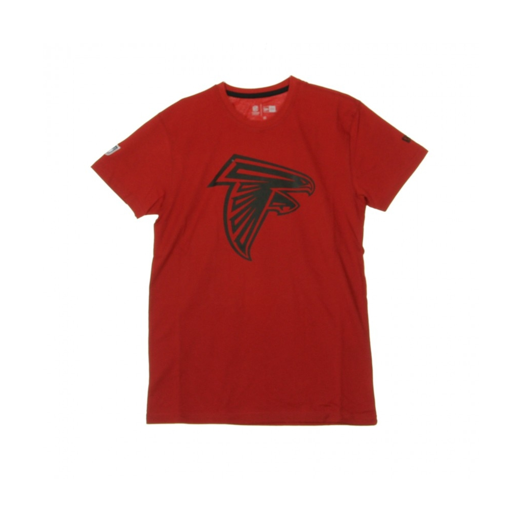 MAGLIETTA NFL FAN PACK TEE ATLFAL SCARLET/ORIGINAL TEAM COLORS