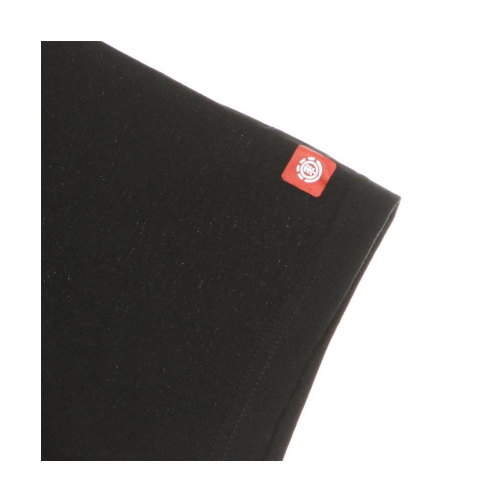 MAGLIETTA PRIMO FLAG CR FLINT BLACK