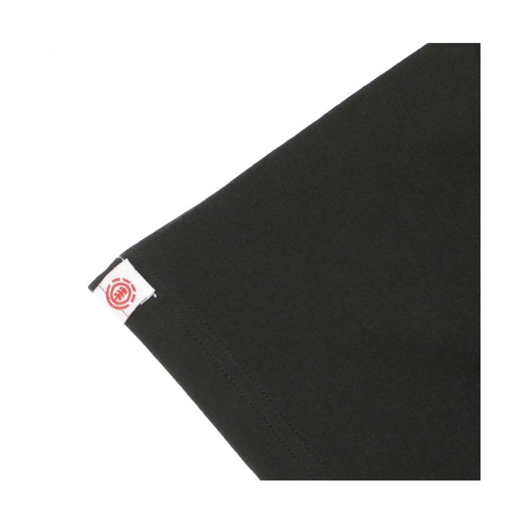 MAGLIETTA MULTI ICON FLINT BLACK